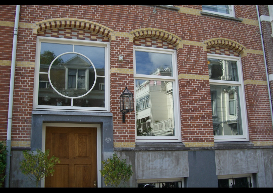 Jacob Obrechtstraat